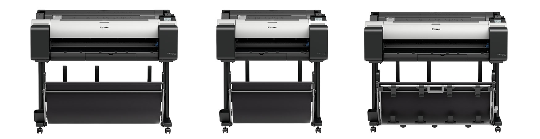 Canon TM Series Plotter Printer