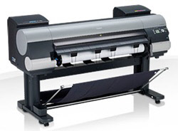Canon Imageprograf Ipf8400se 44 Inch Plotter Printer Free Shipping