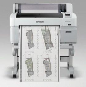 Epson Plotters | Graphic Arts Printers | Production Printers