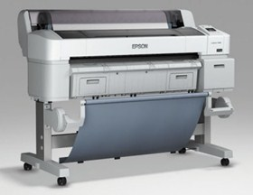 Epson Plotters Graphic Arts Printers Production Printers Photo