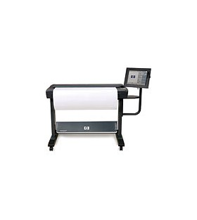 HP Designjet HD Scanner (CQ654B)