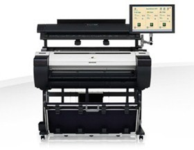 Canon imagePROGRAF iPF850 MFP M40 for sale + FREE SHIPPING