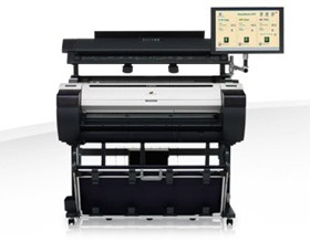 "Canon imagePROGRAF iPF830 MFP M40 44"" for sale + FREE SHIPPING"