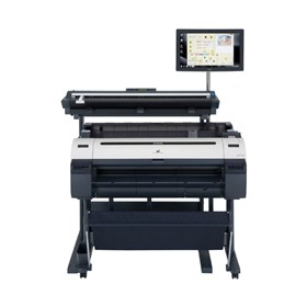 Canon imagePROGRAF iPF750 MFP for sale + FREE SHIPPING Multifunction
