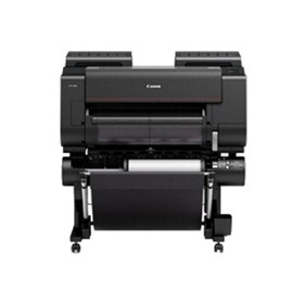 Canon imagePROGRAF PRO-2000 24-inch Plotter Printer