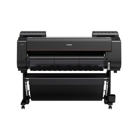 Canon imagePROGRAF PRO-4000 44-inch Printer w/ MFR for Sale 1127C002AA