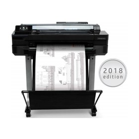 HP DesignJet T520 Printer CQ890C