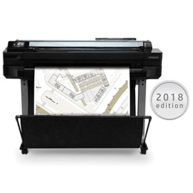 HP DesignJet T520 Printer (36 in)