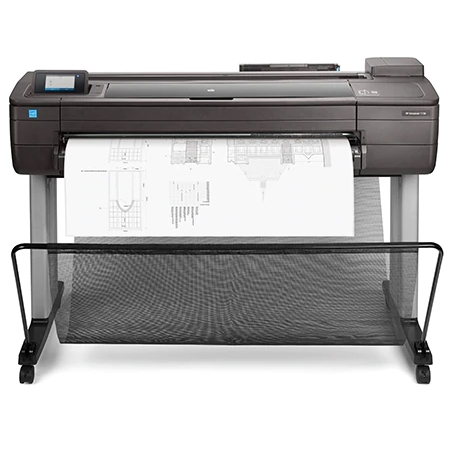 HP DesignJet T730 Printer F9A29A