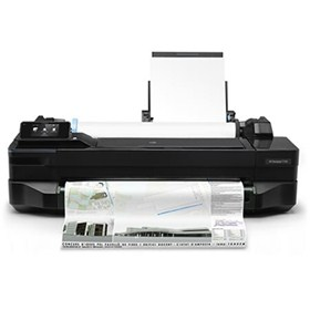 HP DesignJet T120 Printer CQ891C