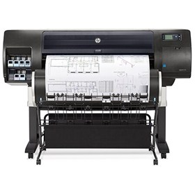HP DesignJet T7200 Production Printer F2L46A