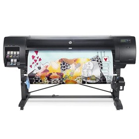 HP DesignJet Z6610 Production Printer 2QU13A