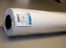 Oce 20# Inkjet Check Plot 2 inch core Plotter Paper 4 roll carton - 2 inch core 18 x 150