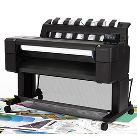 HP DesignJet T930 PostScript® Printer (36 in) L2Y22A