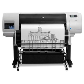 HP DesignJet T7100 Monochrome Printer (CQ101A)