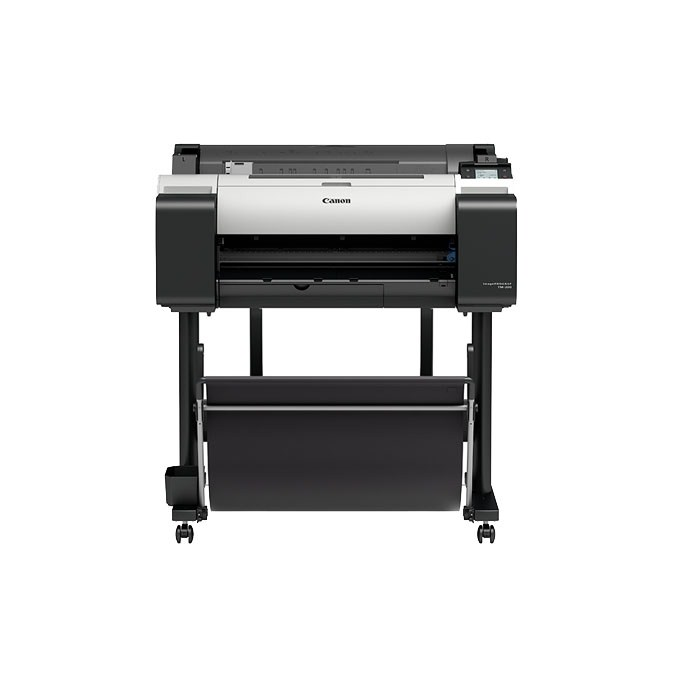 Canon Imageprograf Tm 200 Large Format Printer 3062c002aa Canon Imageprograf Professional Production Plotter Printer West Allis Blueprint Supply Inc For Business Printing Solutions Wisconsin