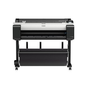 Canon imagePROGRAF TM-300 Large Format Printer Plotter