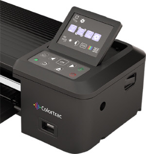 Colortrac 36